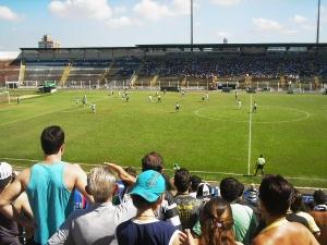 Estádio Barão de Serra Negra