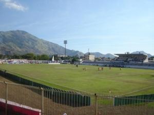 Estádio Proletário Guilherme da Silveira Filho, Rio de Janeiro, Rio de Janeiro