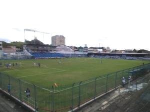 Estádio Mourão Filho