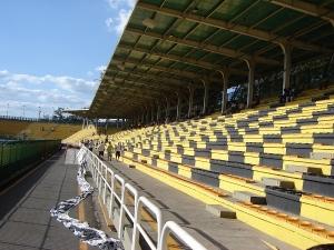 Estádio General Sílvio Raulino de Oliveira, Volta Redonda, Rio de Janeiro