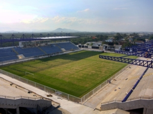 Estádio Claúdio Moacir de Azevedo, Macaé, Rio de Janeiro