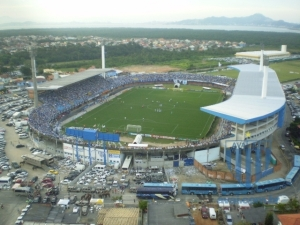 Estádio Aderbal Ramos da Silva