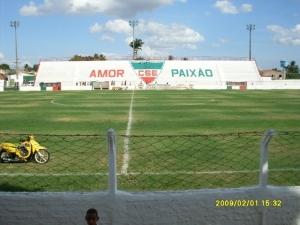 Estádio Municipal Juca Sampaio