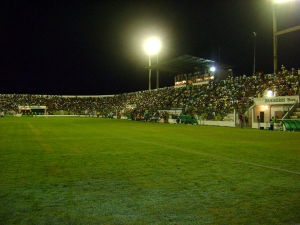 Estádio Municipal Gérson do Amaral, Coruripe, Alagoas