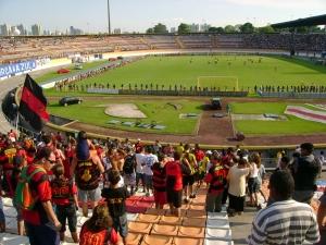 Estádio Vivaldo Lima