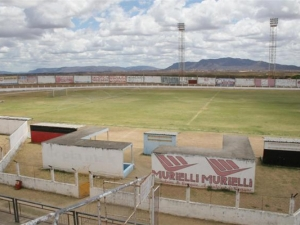 Estádio Senador Dinarte Mariz, Caicó, Rio Grande do Norte