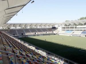 Estadio Bicentenario Municipal de La Florida, Santiago de Chile