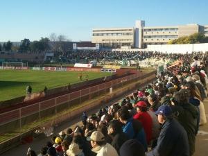 Estadio Elías Figueroa Brander, Valparaíso