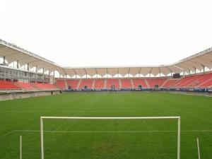 Estadio Bicentenario Municipal Nelson Oyarzún, Chillán