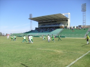 Estádio José Maria de Melo