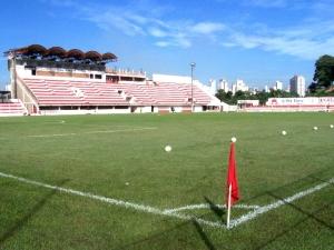 Estádio Waldemar Teixeira de Faria, Divinópolis, Minas Gerais