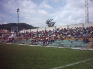 Estádio Municipal José Flávio de Carvalho
