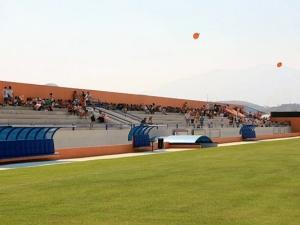 Estádio Jânio de Moraes