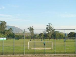 Estádio Nivaldo Pereira