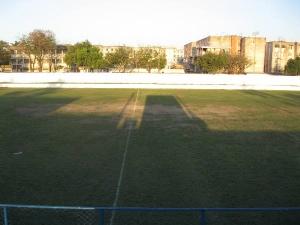 Estádio João Francisco dos Santos