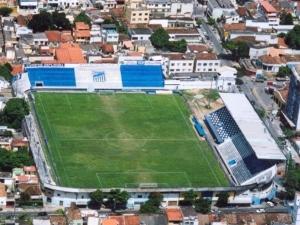 Estádio Ary de Oliveira e Souza