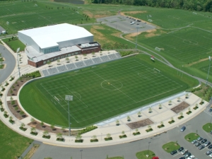 Maryland SoccerPlex, Germantown, Maryland