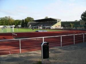 Kristianstads Fotbollsarena