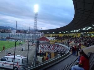 Estádio Alejandro Serrano Aguilar