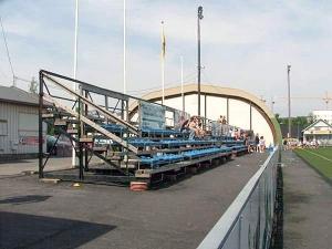 Sandvika Stadion, Sandvika