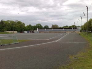 Frogner Stadion