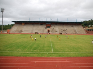 Mavuso Sports Centre