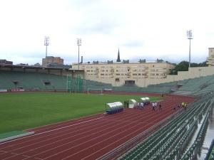 Bislett Stadion, Oslo