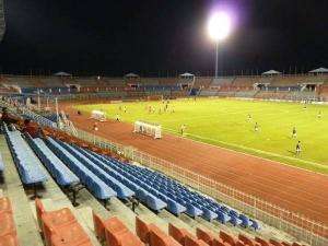 Tan Sri Dato' Hj Hassan Yunos Stadium, Johor Bahru