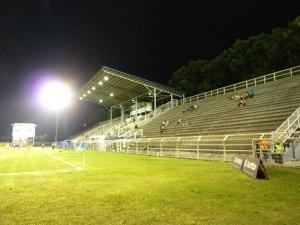 Pasir Gudang Corporation Stadium, Pasir Gudang
