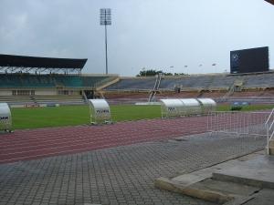 Stadium Darul Aman, Alor Setar