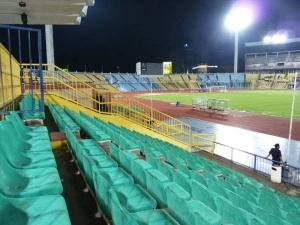 Stadium Darulmakmur, Kuantan
