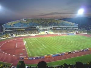 Negeri Pulau Pinang Stadium, Pulau Pinang