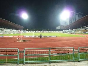 Stadium Petaling Jaya, Petaling Jaya