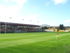 Hibernians Stadium, Corradino, Paola