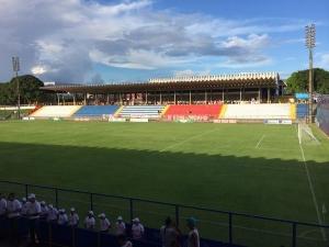 Estádio Roberto Simonsen, Manaus, Amazonas