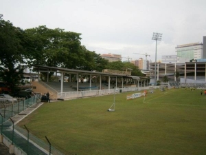 Stadium Hang Tuah, Melaka