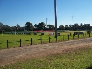 Jensen Park
