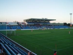 Sydney United Sports Center, Sydney