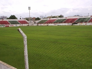 Estádio Raul Oliveira, Santo Ângelo, Rio Grande do Sul