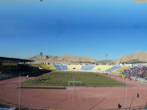Dohuk Stadium