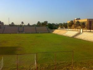 Al-Zawraa Stadium, Baġdād (Bagdad)