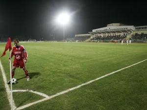 Aukštaitijos stadionas, Panevėžys
