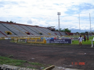 Estadio Guillermo Plazas Alcid, Neiva