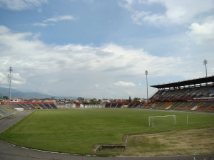 Estadio Doce de Octubre, Tuluá