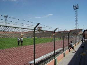 Estadio Mariano Melgar