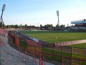 Bozsik Stadion, Budapest
