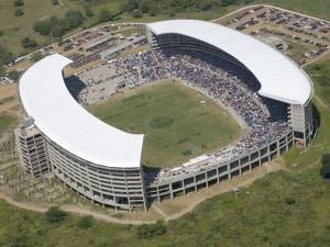 Estadio Deportivo Cali, Palmira