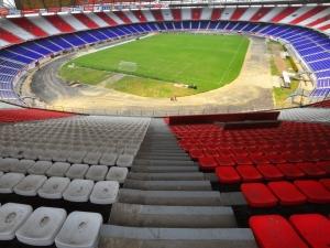 Estadio Metropolitano Roberto Meléndez, Barranquilla