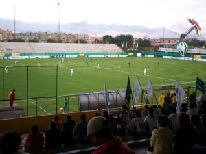 Estadio Metropolitano de Techo, Bogotá, D.C.