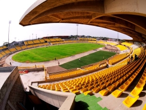 Estadio Olímpico Jaime Morón León, Cartagena de Indias